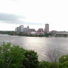 Rzeka Ottawa / Ottawa river