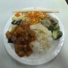 Chińskie przysmaki / Chinese flavours