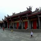 Mauzoleum Chang Kaj-Szeka / Chiang Kai-shek mausoleum